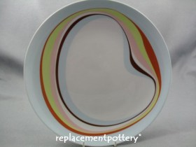 Optimist Dinner Plate